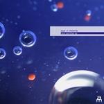 AUX N MORRIS - Soul Particles EP (Front Cover)