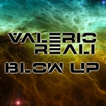 REALI, Valerio - Blow Up (Front Cover)