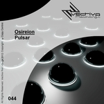 OSIREION - Pulsar (Front Cover)