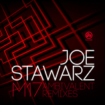 JOE STAWARZ - M17 (Front Cover)