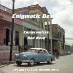 ENIGMATIC DESIRE - Compromisse (Front Cover)