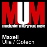 MAXELL - Ulia (Front Cover)
