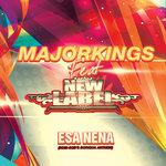 MAJORKINGS feat NEW LABEL - Esa Nena: Robi Robs Boriqua Anthem (Front Cover)