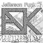 JEFFERSON FUNK - R U Ready (Front Cover)