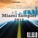 Miami Sampler 2012