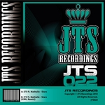 JTS feat NATHALIE - Stars (Front Cover)