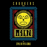 CROOKERS feat STYLE OF EYE/CARLI - That Laughing Track EP (Front Cover)