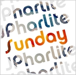 JPHARLITE - Sunday (Free release) (Front Cover)