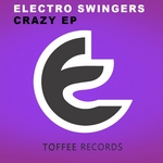 ELECTRO SWINGERS - Crazy (Front Cover)