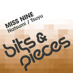 MISS NINE - Natsumi (Front Cover)