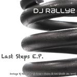 DJ RALLYE/DJ PRESS - Last Steps (Front Cover)