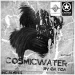 OA TOA - Cosmicwater (Front Cover)