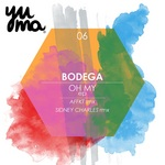 BODEGA - Oh My EP (Front Cover)