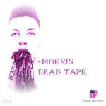 MORRIS - Drab Tape (Front Cover)