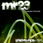 MR23 - Lunenda (Front Cover)