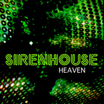 SIRENHOUSE - Heaven (Front Cover)