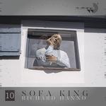 HANNO, Richard - Sofa King (Front Cover)