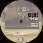 EUGENE - Cera Alba (Front Cover)