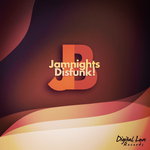 JAMNIGHTS - Disfunk! (Front Cover)