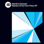 KANZYANI, Valentino - Wardens Of Our Prisons EP (Front Cover)