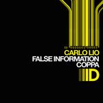 LIO, Carlo - Coppa EP (Front Cover)