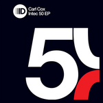 CARL, Cox - Intec 50 Ep (Front Cover)