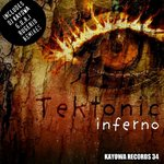TEKTONIC - Inferno (Front Cover)