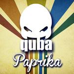 QUBA - Paprika (Front Cover)