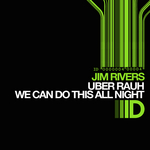 We Can Do This All Night EP
