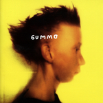 VARIOUS - Gummo (Soundtrack) (Front Cover)