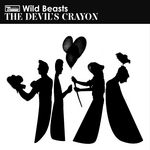 WILD BEASTS - The Devil's Crayon (Front Cover)