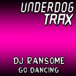 DJ RANSOME - Go Dance (Front Cover)