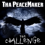 THA PEACEMAKER - The Challenge (Front Cover)