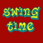 FUNK YOU VERY MUCH - Swing Time Volume 1 (Front Cover)