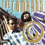 COMRADS, The - The Comrads (Front Cover)