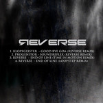 REVERSE - Reverse EP (Front Cover)
