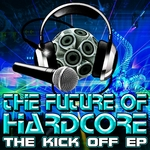 TECHNICAL DIFICULTIES/JAKKA B/X FIR3/SHOCK - The Kick Off EP (Front Cover)