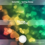 SANCHE - Spring Deep (Front Cover)
