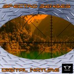 SPECTRO SENSES - Digital Nature (Front Cover)