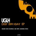 UGLH - Deep Birthday EP (Front Cover)