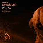 DAEGON - M45 EP (Front Cover)