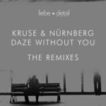 Daze Without You: The Remixes
