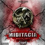 MIDITACIA - Mad Planet EP (Front Cover)
