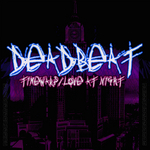 DEADBEAT - TimeWarp (Front Cover)