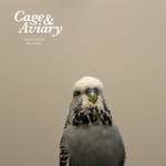 CAGE & AVIARY - Migration Dub Sampler (Front Cover)