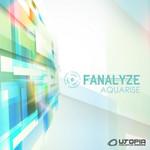 FANALYZE - Aquarise (Front Cover)