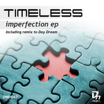 TIMELESS - Imperfection EP (Front Cover)