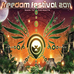 VARIOUS - Freedom Festival 2011 (Front Cover)