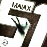 MAIAX - Area 51 (Front Cover)