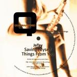 JATAY - Saving Myself (Front Cover)